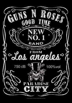 guns and roses logos - Pesquisa Google
