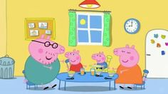 videos de peppa pig