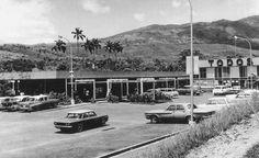 Mexico, 1960s