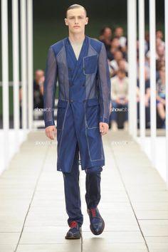 Dior Homme Spring-Summer/2013