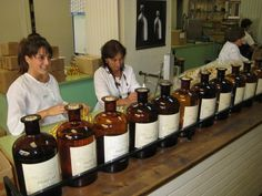 Fragonard Perfume Factory in Grasse, France - i want to make a stop here whenever i visit france