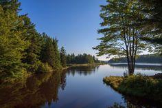 Irishtown Reservoir 2 by ~aaron5153 on deviantART