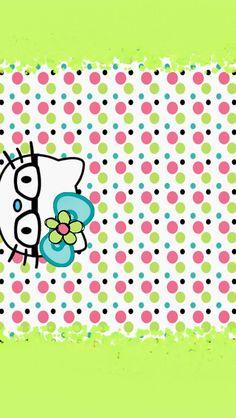 Dazzle my Droid: Hello cutie wallpaper collection