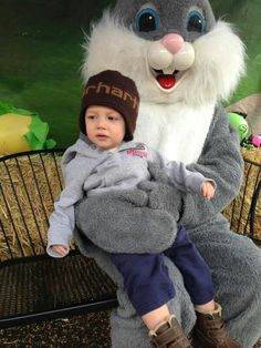 Easton Easter
