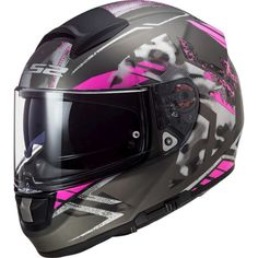 Features Weight: UV-resistant coating ECE certification Scratch-proof Pinlock Reinforced chin straps Damping shell in different degrees of hardness Bolster 3 outer shell. Security Badge, Evo, Ls2 Helmets, 3d Laser, Scooter Girl, Visors, Motorcycle Outfit, Silver Buttons, Motorcycle Helmets