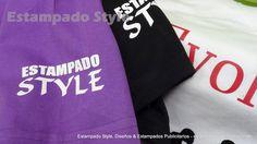 Estampado Style, Poleras estampadas en vinilo, usando #PlotterDeCorte  Cotiza tu Polera Estampada!!! #EstampadoStyle www.facebook.com/EstampadoStyle
