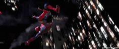THE AMAZING SPIDER-MAN 3 ?