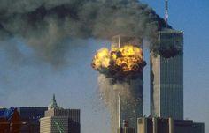 A toi l'honneur !: 11 septembre 2001, je me souviens de tout.