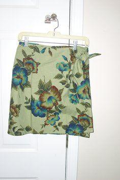 Express Mini Skirt $18