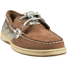 Sperry Top-Sider Bluefish Two-Eyed Leopard and Sequin Boat Shoe...im getting theses, and if by chance u get them. ill be pissed...:)