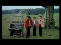 Beatles : Strawberry Fields Take 26 : original promo footage