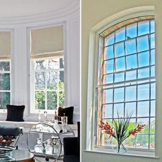 Secondary glazing can be designed to have minimal visual impact using discrete frames and is a reversible intervention. Extension Ideas, House Extensions, Design Awards, Minimalism, Frames, Windows, Frame, Ramen, Window