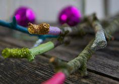 Christmas branch! By Blikfang