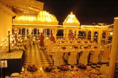 Udaipur: Top six Indian wedding destinations for your dream wedding (see pics)