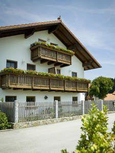 Familien Ferienhof Schoppa-Haisl Sonnen Bayerischer Wald Urlaub auf dem Bauernhof Bayern Passau