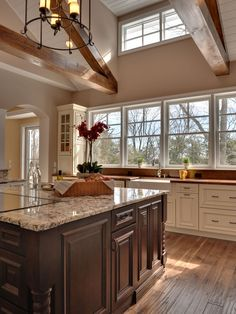 Traditional Kitchen Knotty Alder Design, Pictures, Remodel, Decor and Ideas - page 24