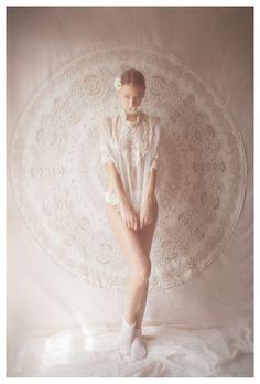 Vivienne Mok Photography: Nadya, Paris