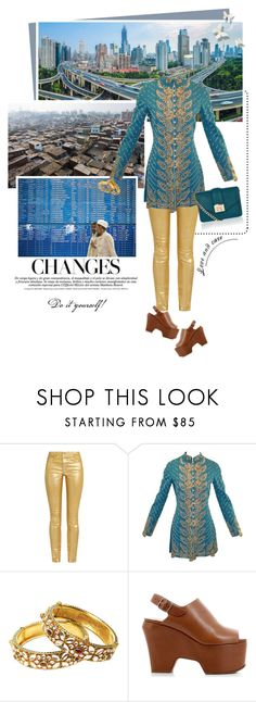 """""""5 - Mumbai/Bombay"""" by pippi-loves-music ❤ liked on Polyvore featuring Étoile Isabel Marant, Shop Latitude Bazaar, Dries Van Noten and Accessorize"""