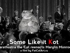 FatCatArt – Great Artists' Mews » Meowvies