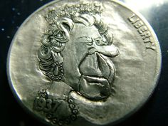 hobo nickels - Google Search