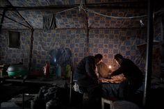 """Fotografía de Carlos Spottorno - Proyecto """"China Western"""""""