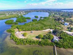 Land / Lot for Sale at 41 Boots Point Rd Terra Ceia, Florida,34250 United States