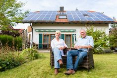 How Solar Can Save You $$$ in Retirement