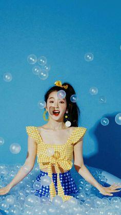 28 Most Beautiful Photos of Red Velvet Irene Do you love irene? Irene is a member of K-pop girl Seulgi, Red Velvet アイリン, Red Velvet Irene, Good Girl, My Girl, Velvet Wallpaper, Red Wallpaper, Kpop Girl Groups, Kpop Girls