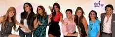 La ExReina de Belleza, Paola Vintimilla, quien renunció al espacio más controversial que tiene la pantalla de Ecuavisa, 'Así somos', regresó a la mesa de la polémica para continuar opinando sobre los temas picantes de la sociedad ecuatoriana. http://www.elpopular.com.ec/71405-paola-vintimilla-regresa-a-asi-somos.html