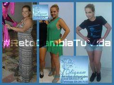 #RetoCambiaTuVida es para ti. Que esperas? http://aliquamlagbara.wix.com/aliquam