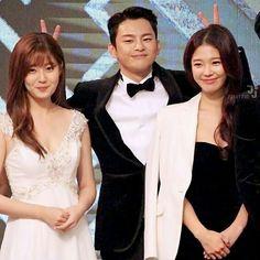 Nam Jihyun , Seo In Guk - Shopping King Louie