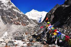 Goecha La Trek,Sikkim