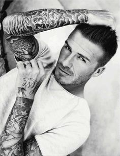 Tattoo Hotties : theBERRY