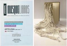 Mi obra Autorretrato ha sido seleccionada para la tercera edición de Esporas. Estará expuesta en ARTELEMA C/ León 14 (metro Antón Martín).