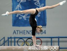 JO Athènes 2004