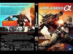 Filme Appleseed Alpha Legendado - Açao de Filmes 2015