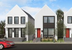 18 Affordable Single Family Ideas Affordable Housing House Design Building A House