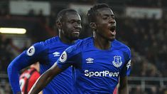 Gueye signs Everton contract extension through to The Senegal international midfielder has committed to fresh terms at Goodison Park… Premier League Goals, Goodison Park, Transfer News, Everton, Psg, Sports News, All Star, Campaign, African