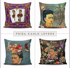 Frida almofadas