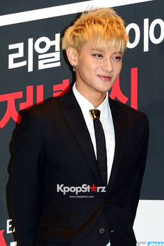 Tao - MBC EXO's Show Time Press Conference
