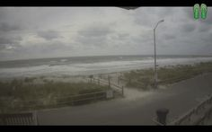 Big winds in #SeaIsleCity today. Expecting 30+mph winds by tonight and lots of rain. As long as it is all gone before the Food Truck Festival this weekend!