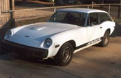 Jensen GT #cars #coches