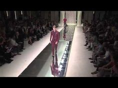Ermenegildo Zegna Men's Spring/Summer 2013 Full Show | EXCLUSIVE #zegna #fashion #menswear