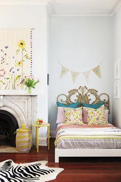 Evie's Room