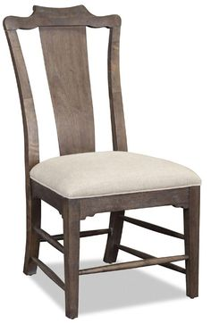 ART Furniture - St. Germain Side Chair (Set of 2) - 215204-1513