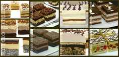 Homemade Cakes, Mai, Cake Recipes, Bakery, Ice Cream, Breakfast, Desserts, Knits, Candy