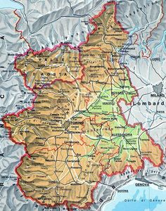 Map of unesco world heritage sites bgrtw pinterest heritage map of piemonte gumiabroncs Images