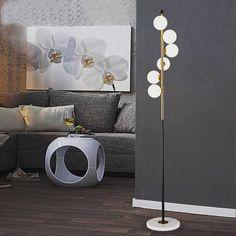 Glass Floor Lamp, White Floor Lamp, Led Floor Lamp, Cheap Floor Lamps, Modern Floor Lamps, Modern Lighting, Nordic Lights, Bedroom Light Fixtures, Bedroom Lighting