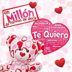 """El regalo perfecto para este 14 de febrero, que puede ser una forma más de decir """"te quiero"""""""