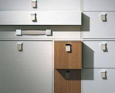 Rodolphe Parente Architecture Design • Architecture commerciale & retail design - Malle Poltrona Frau